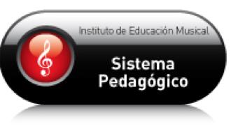 Sistema Pedagógico del Instituto de Educación Musical